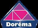 Jacobs Caravans Dorema logo k