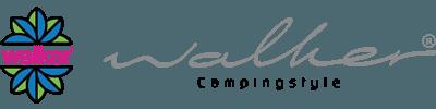 Jacobs Caravans Walker logo