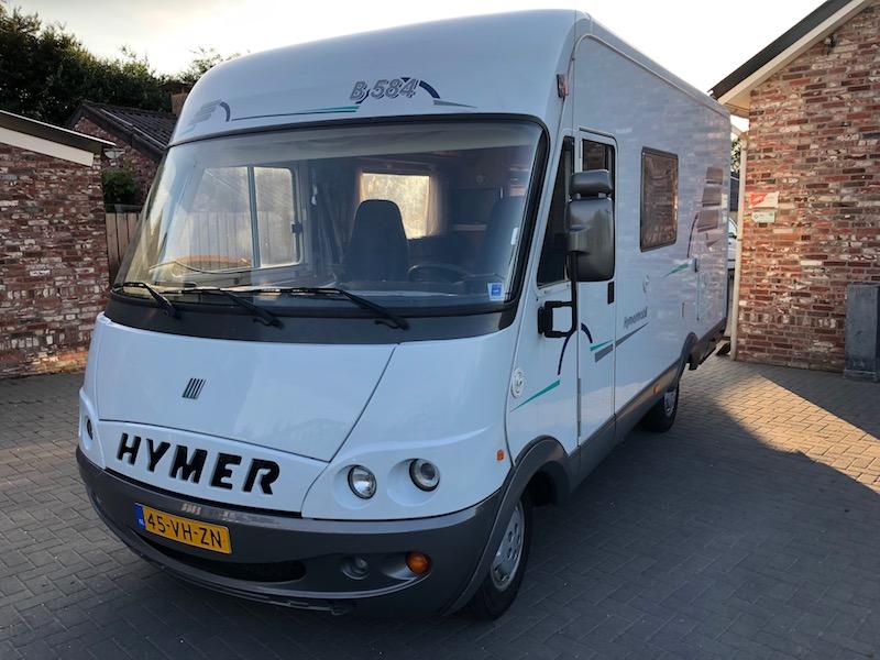 hymer 584 3
