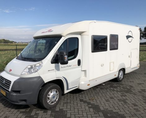 Jacobs Caravans Autoroller 1