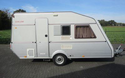 Jacobs Caravans Kip Sunline 41 TTZ 01