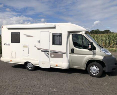 jacobs caravans sea 650 1